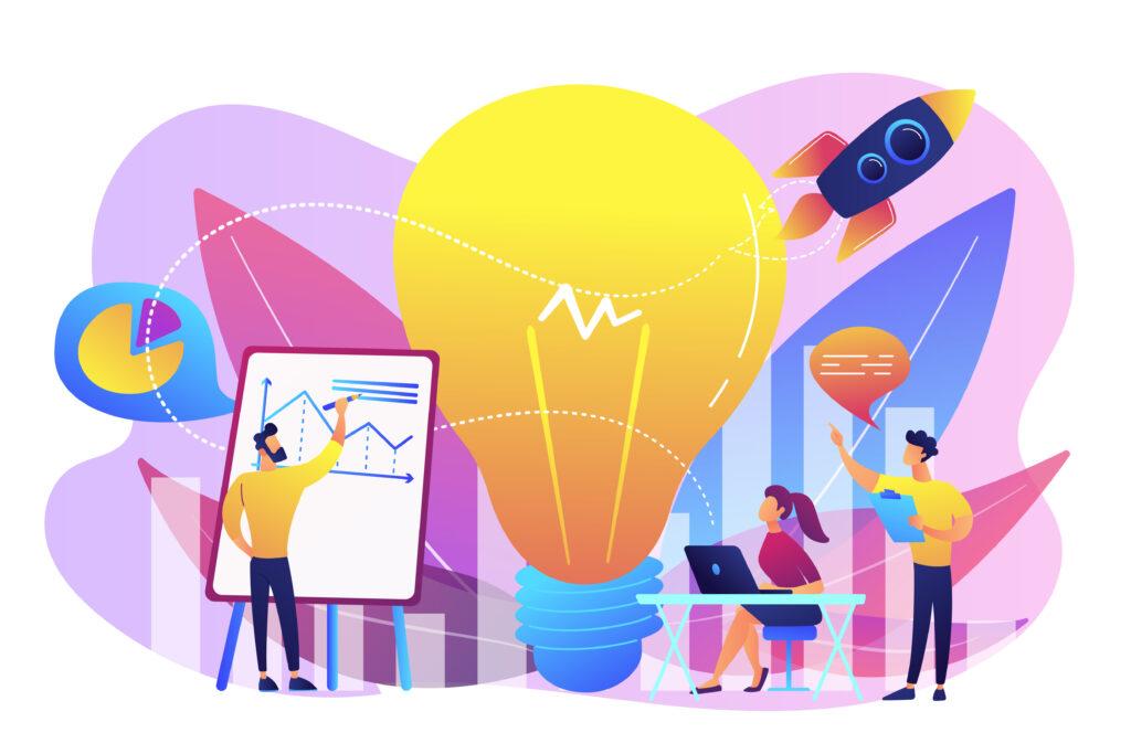 Durch Kreativität und den richtigen Strategien zu deutlich mehr Umsatz